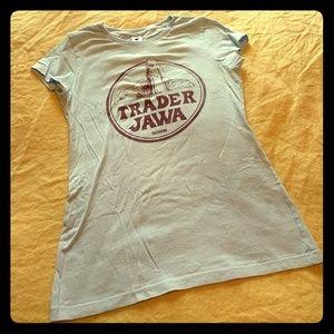 Tee Fury Custom Ironic Graphic Tee Trader Jawa